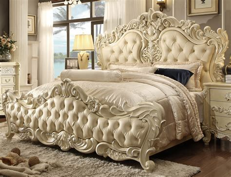 Homey Design Bedroom Set by Hd 5800 Homey Design Imperial Palace Bed