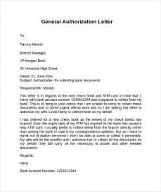 sle letter of authorization 8 free exles