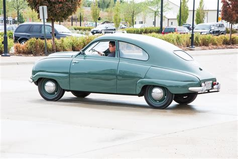 tom motors tom donney motors 1952 saab 92 now at tom donney motors