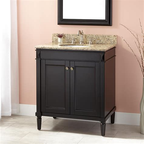 30 quot chapman vanity for undermount sink espresso