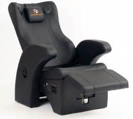 Massage Chair Recliner Ultimate Gaming Chair 2013 Gaming Chairs Boys Stuff