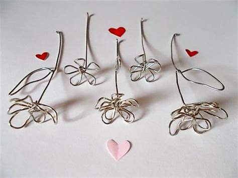 wire flowers 15 wire flowers guide patterns