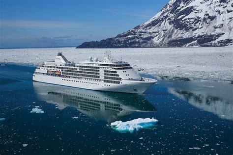 cruises to alaska luxury cruise from seward anchorage ak to vancouver 27