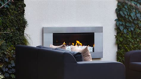 Garden Fireplaces by Members Club Outdoor Fireplace Randle Siddeley