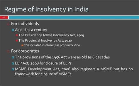 bankruptcy code section 105 insolvency and bankruptcy code 2016