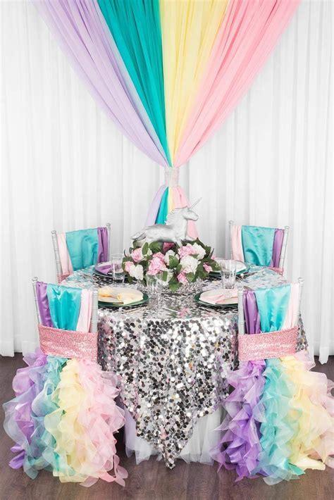 Pin by Tahnesia Hall on biff   Unicorn birthday parties