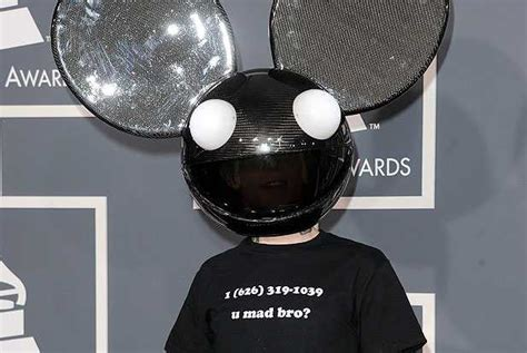 Tshirt Skrillex 02 hey skrillex deadmau5 wants to if you re mad tho bro
