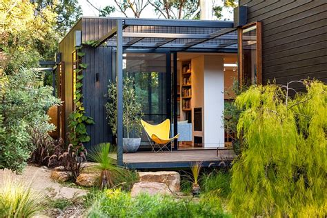 Small Home Designs Nsw Merricks House A Contemporary Take On The Great