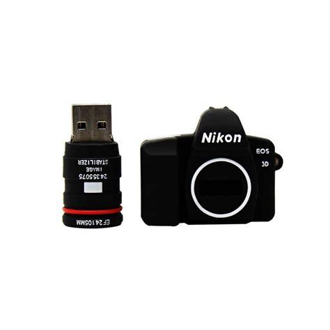 Usb Nikon 16gb dslr shape usb drive nikon miyamondo