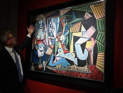 Ibu Yang Paling Mahal 5 lukisan abstrak paling mahal ini bikin takjub semua orang