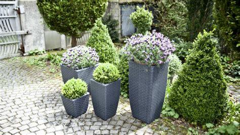 vasi da esterno alti vasi alti eleganti recipienti per i vostri fiori dalani