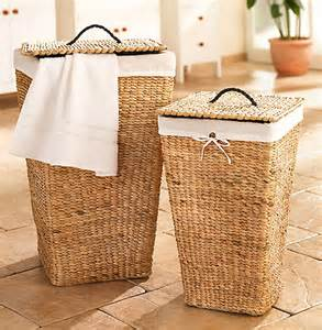 what to put in baskets in bathrooms at a wedding laundry basket in the bathroom ideas for home garden