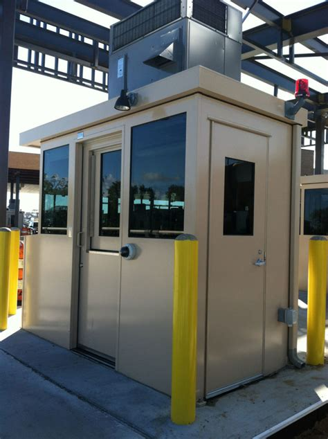 toll booth design portable steel building blog by par kut portable steel