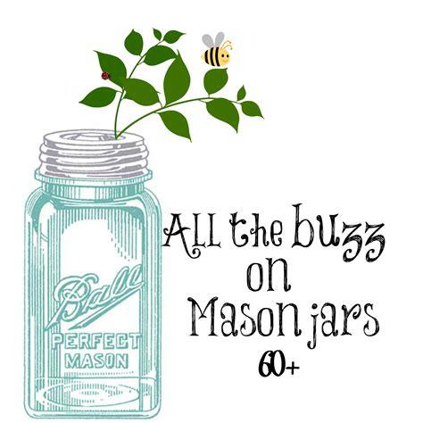 all things mason jars debbiedoos