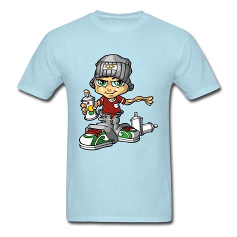 spray paint for shirts graffiti boy and paint spray t shirt spreadshirt
