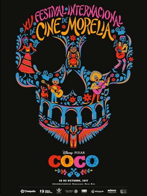 coco art coco the new disney pixar movie will open the 15th ficm