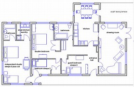 Drawing Home Plans Images