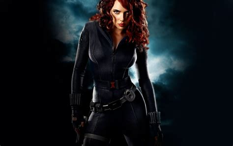 Wallpaper Black Widow | scarlett johansson black widow wallpapers wallpaper cave