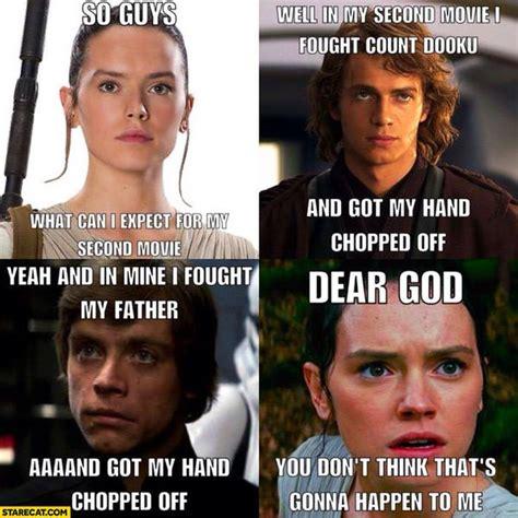 Star Wars Day Meme - star wars memes new funny star wars the last jedi memes
