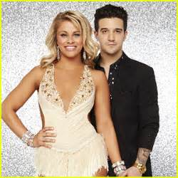 paige vanzant wedding dancing with the stars mark ballas is a married man