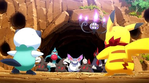 mystery dungeon gates to infinity pok 233 mon mystery dungeon gates to infinity part 2