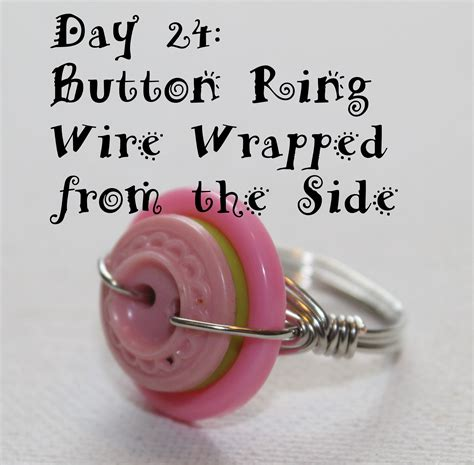 how do i make my own jewelry how to make a wire wrapped ring emerging creatively