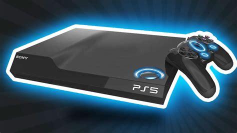 future console playstation 5 de nouveaux indices sur la future console