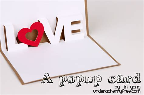 I You Pop Up Card Template by 23 Images Of Pop Up Template Infovia Net