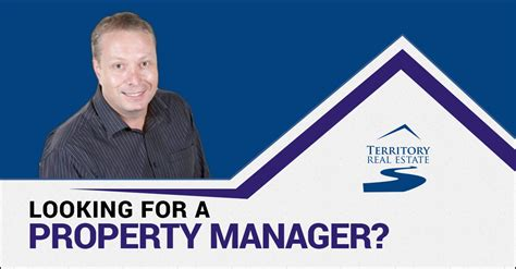 Property Manager Darwin Territory Real Estate
