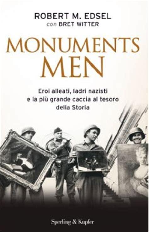 libro three men in a athenae noctua monuments men dal libro al film eroi in sordina