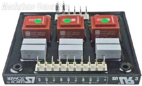 wiring diagram generator leroy somer images wiring