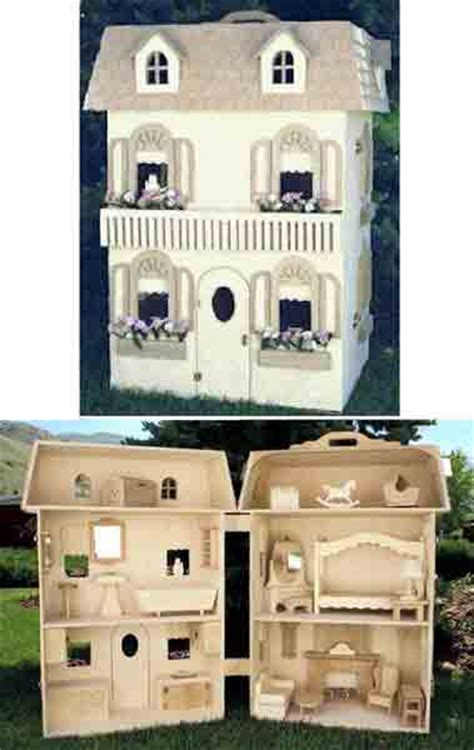 wooden doll house plans free barbie dollhouse plans how to make