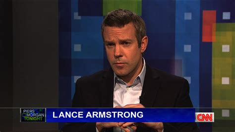 Lance Armstrong Hosts Backyard Bash by Piers Tonight Lance Armstrong Manti Te O
