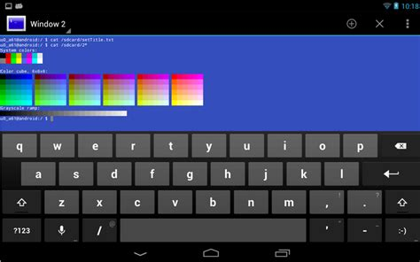 android terminal emulator 26 best emulators for android