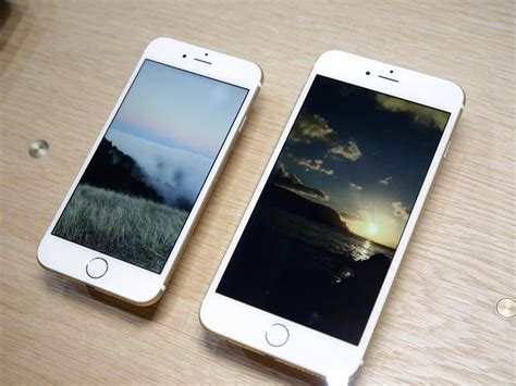 Iphone 6 Plus Price Walmart Cuts Iphone 6 6 Plus Prices For Preorder Cnet