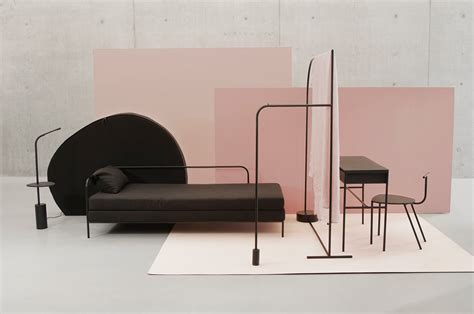 design milk furniture iles furniture project lets you customize your space with
