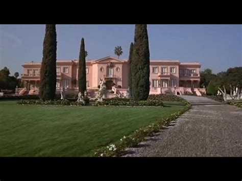 the mansion from quot the beverly hillbillies quot