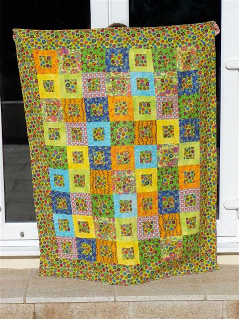 How To Quilt Fabric With Batting by Island Quilting Quilts Without Batting