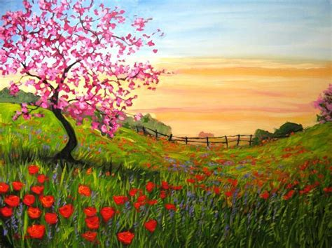 The 25+ best Famous landscape paintings ideas on Pinterest ... Famous Acrylic Painting