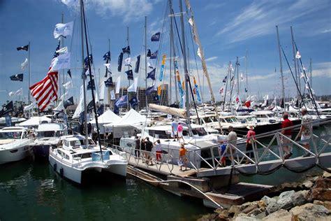 atlanta boat show family day san diego international boat show