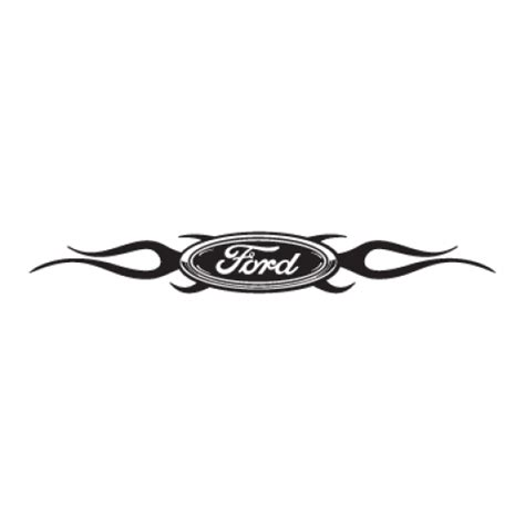 logo ford vector ford logo eps vector
