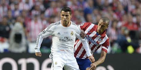 Perez Ungkap Ronaldo di Madrid Selamanya