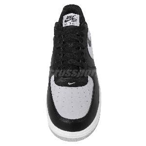 Shoppedia Casual Shoes S 008 nike air 1 low black grey shadow mens casual shoes af1 sneakers 820266 008