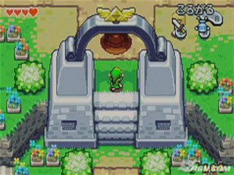 the legend of the minish cap phantom hourglass legendary edition the legend of legendary edition legend of phantom hourglass vs the minish cap