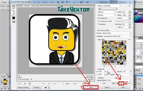 membuat iklan dengan corel cara membuat animasi banner iklan blog dengan coreldraw