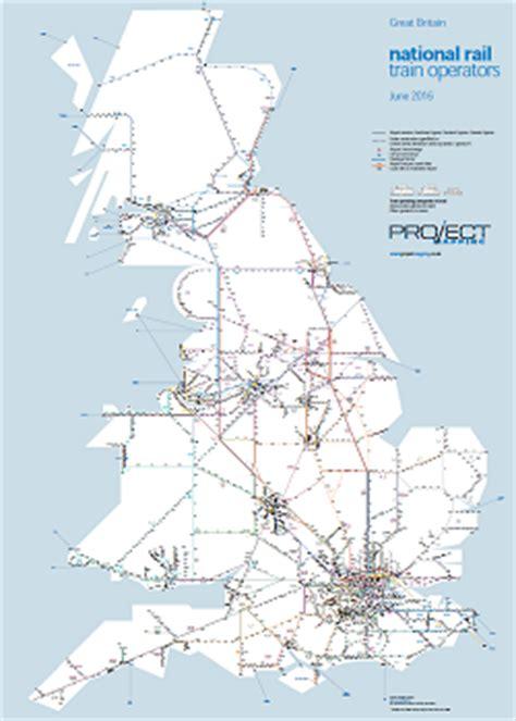 map uk rail lines national rail enquiries maps of the uk national rail network