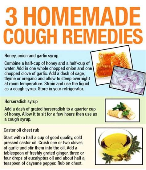 remedies for cough and cold health tips