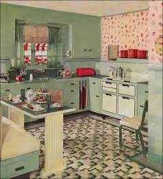 1930 home decor retro kitchen design you never seen before
