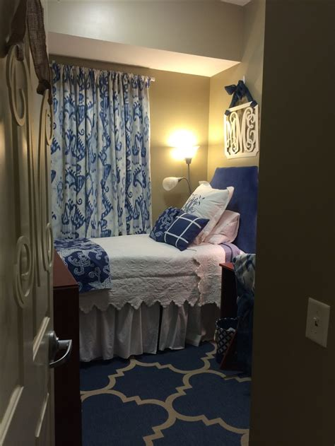 village dorm  auburn university dorm rooms pinterest
