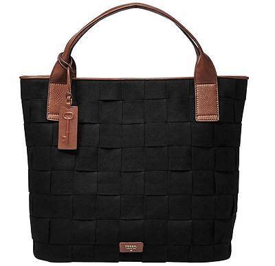 Dompat Panjang Coach W7134 Sale fossil emerson woven tote black fossil papillon liebeskind giva bagsfossil papillon
